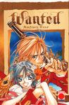 Wanted by Matsuri Hino