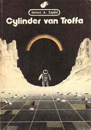 Cylinder van Troffa by Janusz A. Zajdel