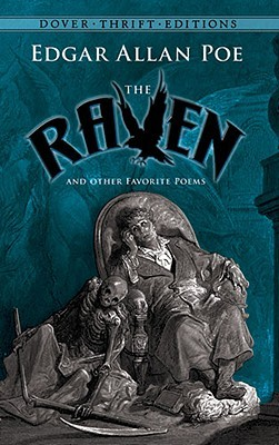 The Raven and Other Favorite Poems by Edgar Allan Poe