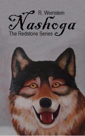 Nashoga by Rebecca Weinstein