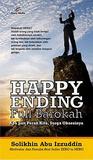 Happy Ending Full Barokah (Apa pun Peran Kita, Surga Obsesinya)