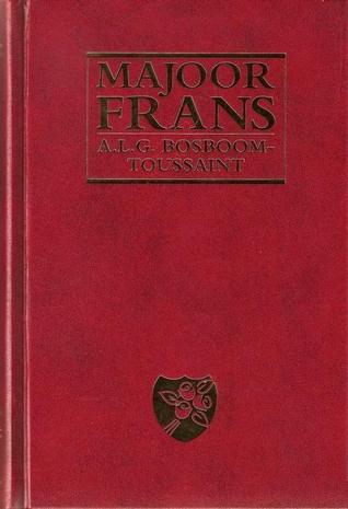 Majoor Frans ('s Werelds meest geliefde boeken, #72)