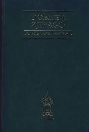 Dokter Zjivago ('s Werelds meest geliefde boeken, #58)