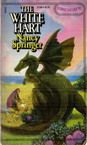 The White Hart by Nancy Springer