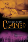 Download Claimed (Dark Protectors, #2)