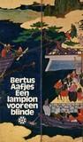 Een lampion voor een blinde, of De zaak van de Hollandse heelmeesters
