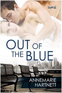 Out of the Blue by Annemarie Hartnett
