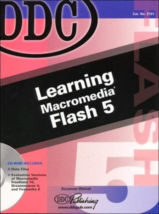 DDC Learning Macromedia Flash 5