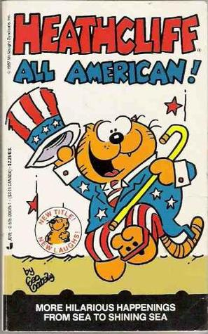 Heathcliff All American