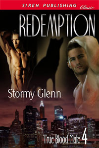 Redemption (True Blood Mate #4)