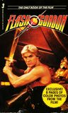 Flash Gordon by Arthur Byron Cover
