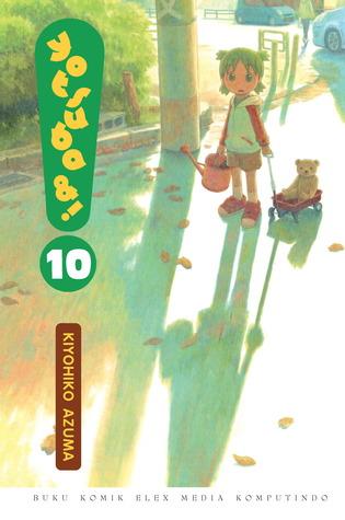 Yotsuba&!, Vol. 10 (Yotsuba&! #10)