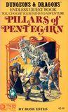 Pillars of Pentegarn (Endless Quest, #3)