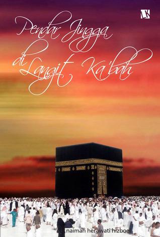 Pendar Jingga di Langit Ka'bah