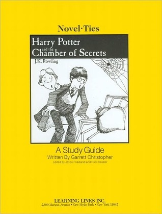 Harry Potter and the Chamber of Secrets: Novel-Ties Study Guides