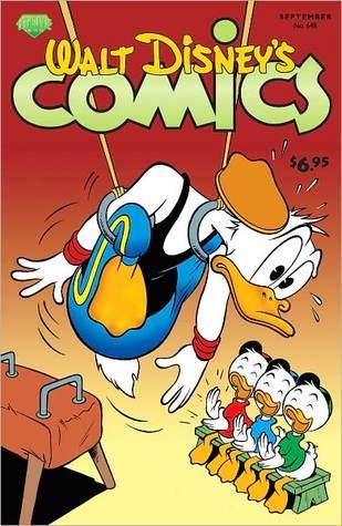 Walt Disney's Comics and Stories #648