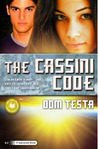 The Cassini Code (Galahad, #3)