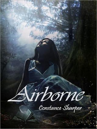 Airborne Saga by Constance Sharper thumbnail