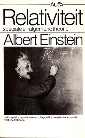 Relativiteit: speciale en algemene theorie (Aula #130)