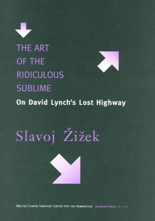 The Art of the Ridiculous Sublime: On David Lynch's Lost Highway