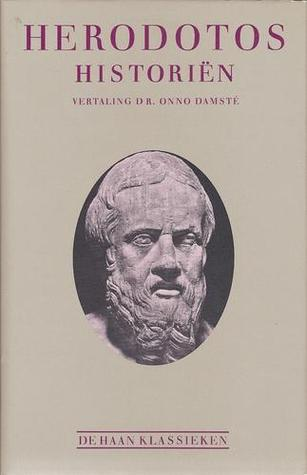 Historiën by Herodotus
