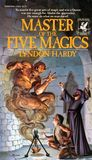 Master of the Five Magics  (Magics #1)