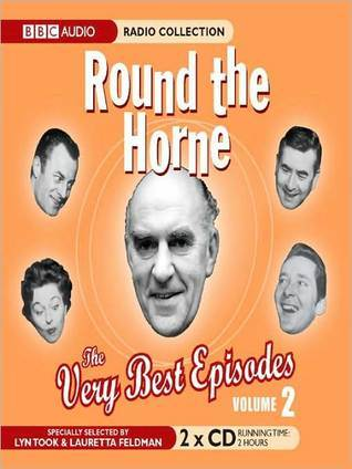 Round the Horne: The Very Best Episodes, Volume 2