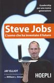 Steve Jobs by Jay Elliot