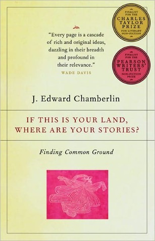 If This Is Your Land, Where Are Your Stories?: Finding Common Ground