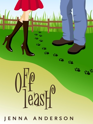 Off Leash by Jenna Anderson