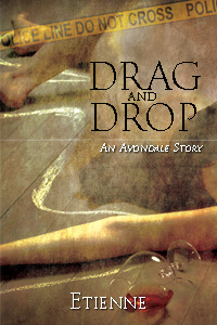 Drag and Drop by Etienne