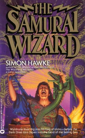 The Samurai Wizard (Wizard, #5)