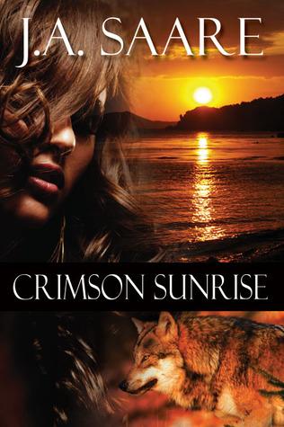 Crimson Sunrise (Crimson Trilogy #2)
