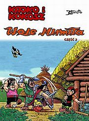 Woje Mirmiła. T.2 by Janusz Christa