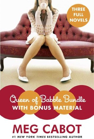 Queen of Babble Bundle (Queen of Babble, #1-3)