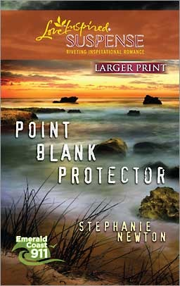 Point Blank Protector (Emerald Coast 911 #6)