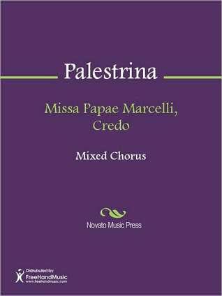 Missa Papae Marcelli, Credo