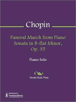 Funeral March from Piano Sonata in B-flat Minor, Op. 35