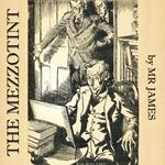 The Mezzotint by M.R. James