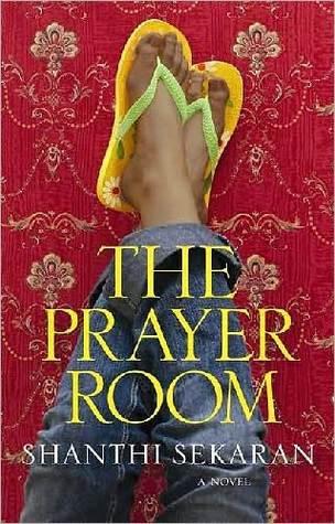 the prayer room sekaran shanthi