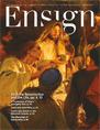 Ensign, April 2011