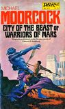 The City of the Beast or Warriors of Mars (Michael Kane 1)