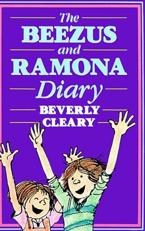 The Ramona Quimby Diary