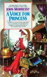 A Voice for Princess (Kedrigern, #1)