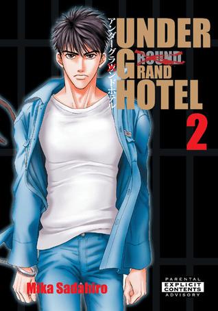 Gay Manga 1 Shelf Goodreads