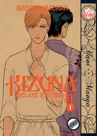 Kizuna Deluxe Edition, Volume 01