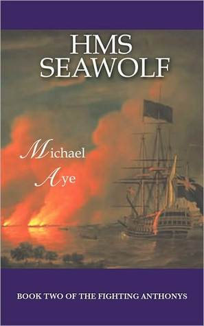 HMS Seawolf (The Fighting Anthonys, #2)