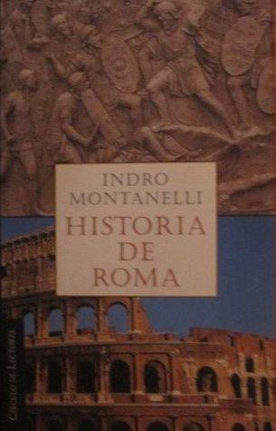 Historia de Roma by Indro Montanelli