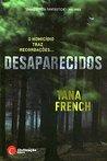 Desaparecidos by Tana French