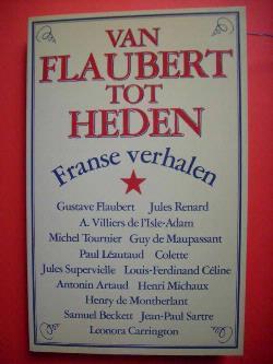 Van Flaubert tot heden